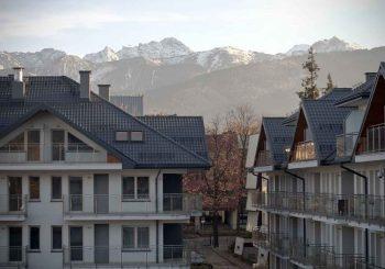 Bułgarskie góry