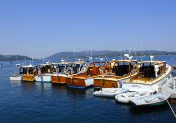 Grecja rajem dla turystów